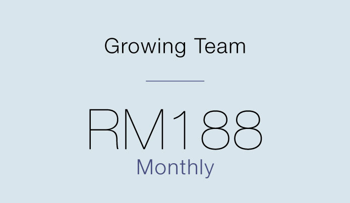 i3TeamWorks Growing Team